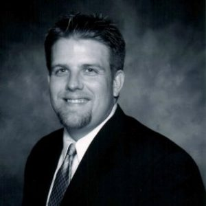 Associate Joshua C. Austin